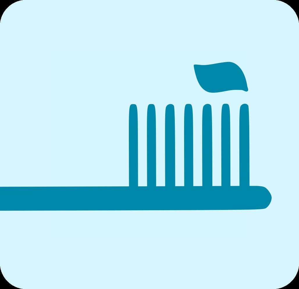 Raspall de dents