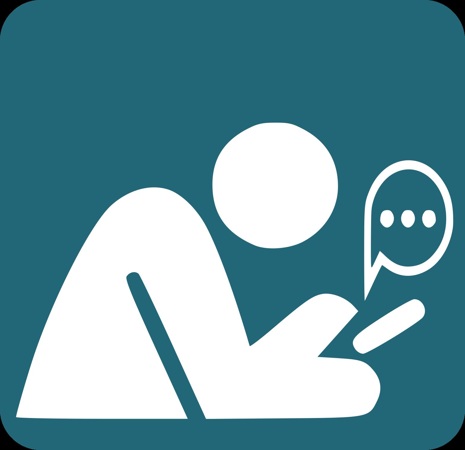 Icona consulta mòbil