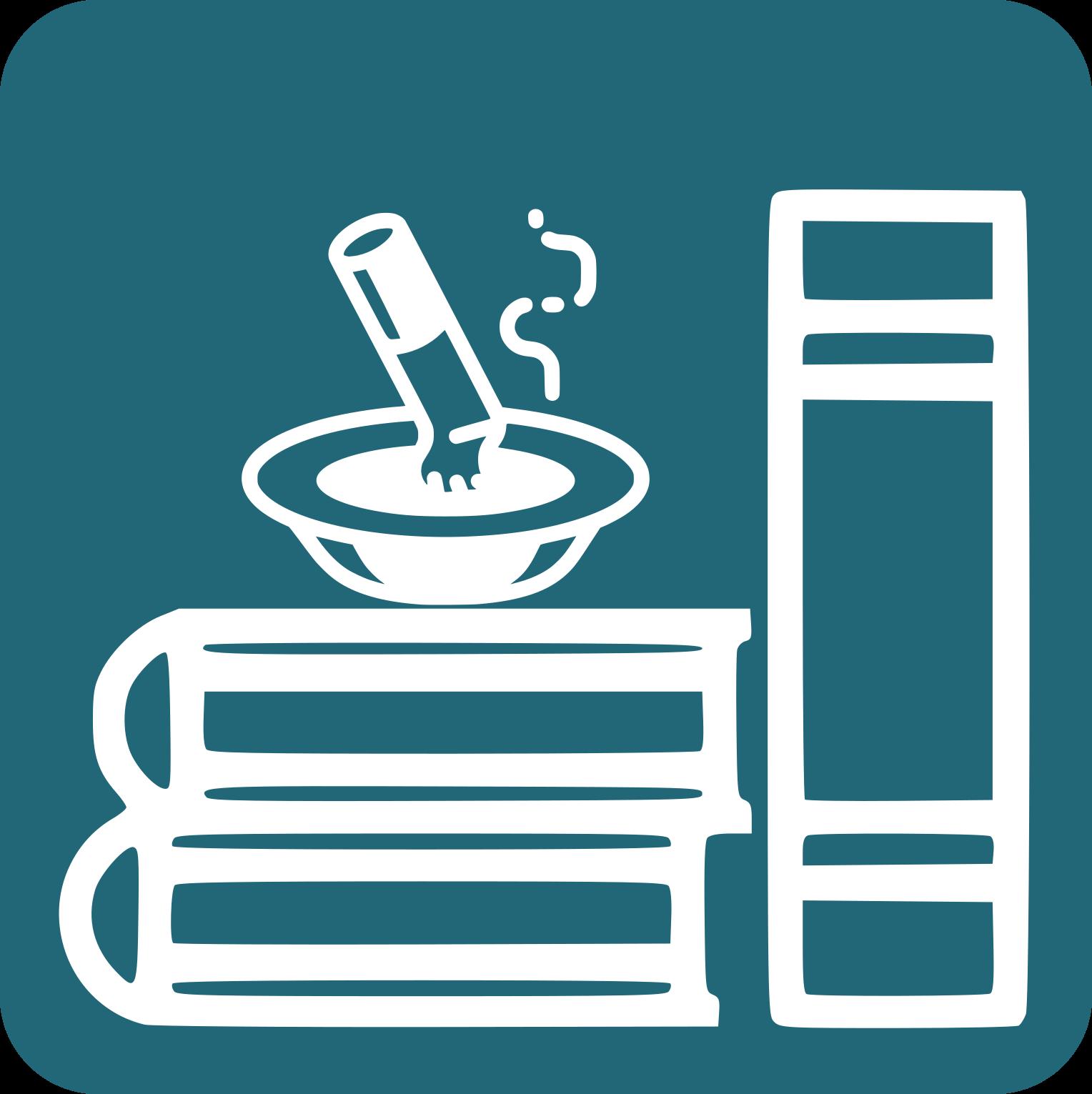 fumar i llibres